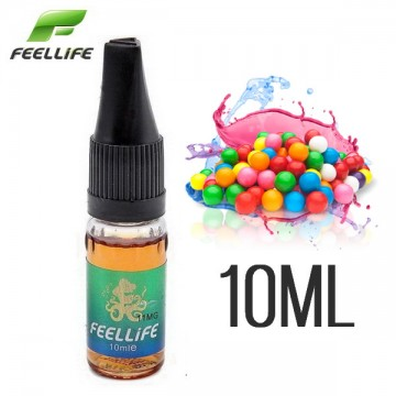 Жидкость FeelLife Bubble Gum 10ml