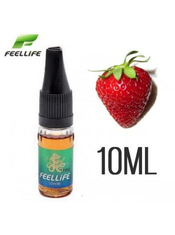 Жидкость FeelLife Strawberry 10 ml