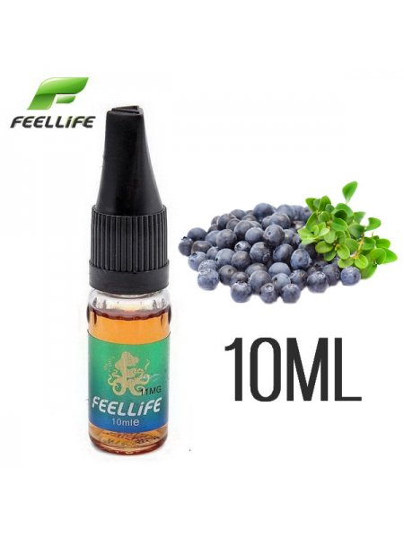 Жидкость FeelLife Blueberry 10ml