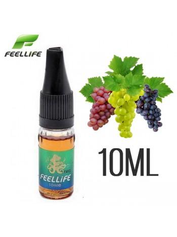 Жидкость FeelLife Grape 10ml