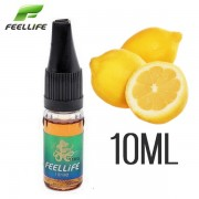 Жидкость FeelLife Lemon 10ml