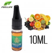 Жидкость FeelLife Tutti Fruit  10ml