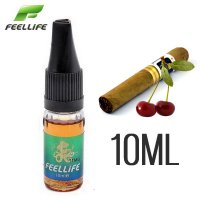 Жидкость FeelLife Cigar Cherry 10ml