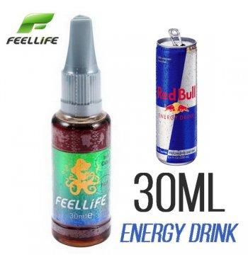 Жидкость FeelLife Energy Drink 30ml