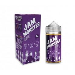 Жидкость Jam Monster Grape /100мл