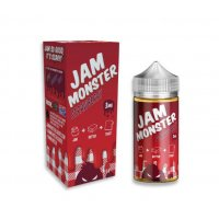 Жидкость Jam Monster Strawberry /100мл