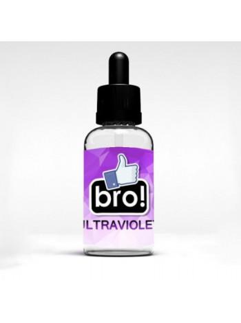 Жидкость Bro Ultraviolet /30мл