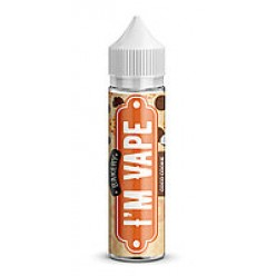 Жидкость I'M Vape Bakery Coco cookie /60мл