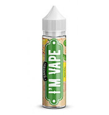 Жидкость I'M Vape Bakery Pear Roll /60мл