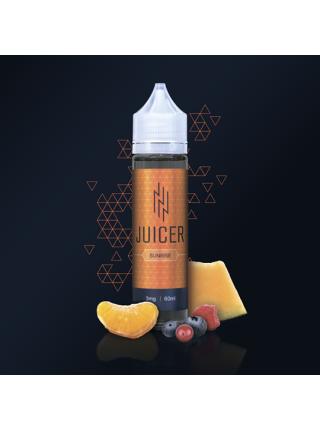 Жидкость JUICER SUNRISE /60мл