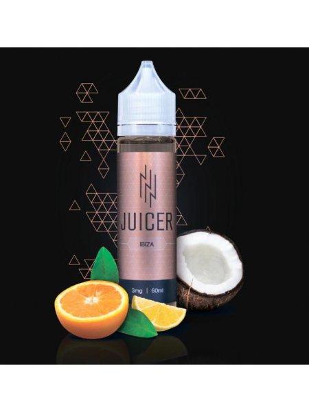 Жидкость JUICER IBIZA /60мл