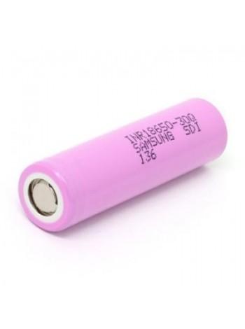 30Q Samsung 3000mah аккумулятор 18650