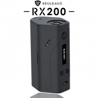 Боксмод WISMEC RX 200