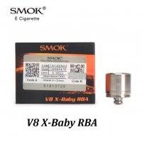 RBA база SMOK TFV8 X-Baby RBA