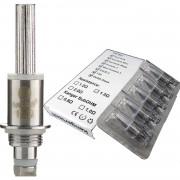Испаритель Kanger 1.5 Ом (Dual Coil) для  t3D / Protank 3 / Aerotank / eVod2 / m16 / m14