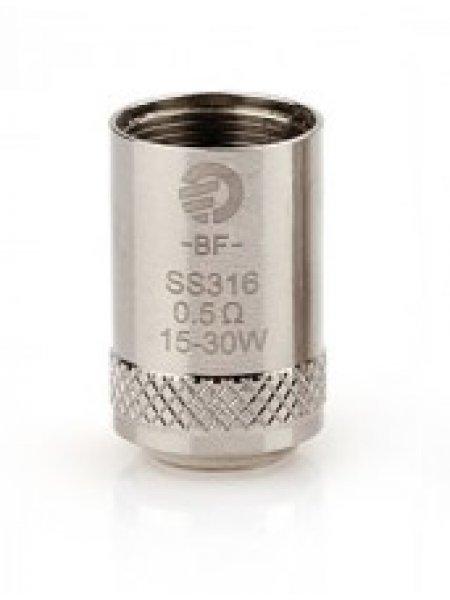 Испаритель  BF SS316 Cubis