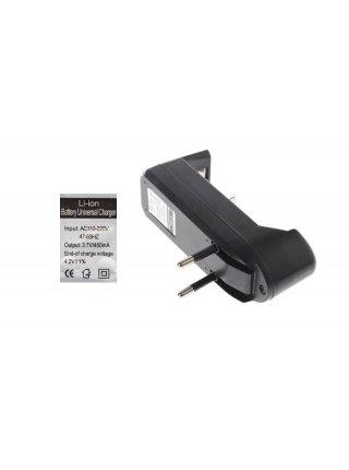 Зарядное устройство 18650/18350