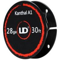 Проволока Youde Kanthal A1, 0.3мм | 10 метров
