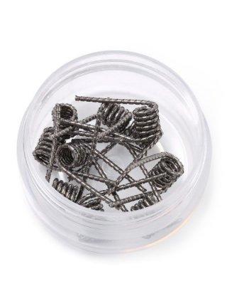 Готовая спираль кантал A1 Super Clapton Coil 0,7 Ом