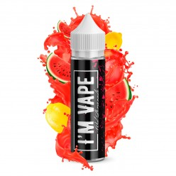 Жидкость I'M Vape Red Lemonade /60мл