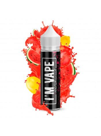 Жидкость I'M Vape Red Lemonade /60мл