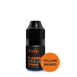 Ароматизатор Basis German Collection : Yellow Mango (Желтый Манго)
