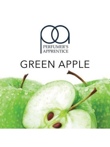 Ароматизатор Apple green (Зеленое яблоко) 5мл TPA