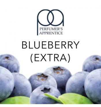 Ароматизатор TPA Blueberry(extra) (Спелая черника)