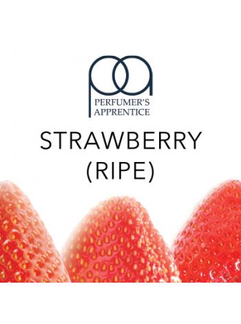 Ароматизатор TPA Strawberry ripe (Клубника)