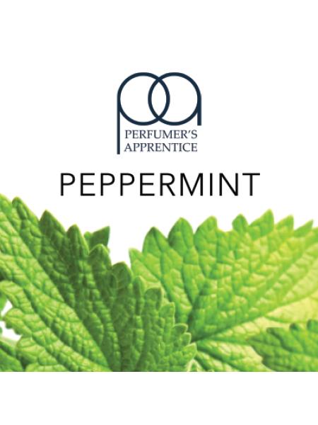 Ароматизатор TPA Peppermint (Мята перечная)