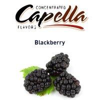 Ароматизатор Capella Blackberry (Ежевика) 5мл