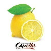 Ароматизатор Capella Juicy Lemon (Сочный лимон) 5мл