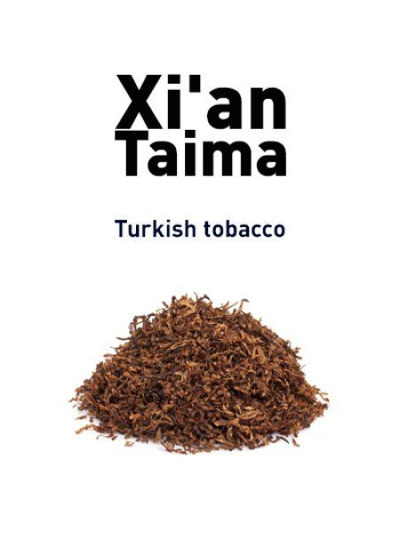Ароматизатор Xian Taima Turkish Tobacco 5мл