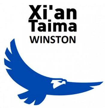 Ароматизатор Xian Taima Winston 5мл