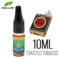 Жидкость FeelLife Toasted Tobacco 10ml