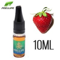 Жидкость FeelLife Strawberry 10 ml
