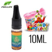 Жидкость FeelLife Cotton-Candy/сахарная вата 10ml