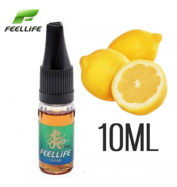 Жидкость FeelLife Lemon 10ml