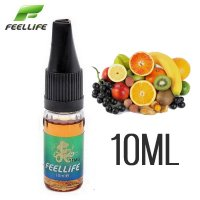 Жидкость FeelLife Tutti Fruit  10ml
