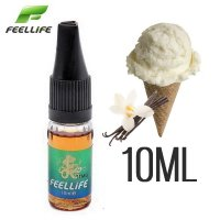 Жидкость FeelLife Vanilla 10ml