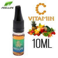 Жидкость FeelLife Vitamin C 10ml