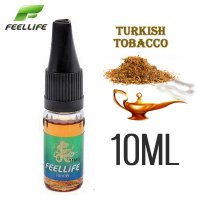 Жидкость FeelLife Turkish Tobacco (Turkish Blend) 10ml