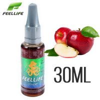 Жидкость FeelLife Apple 30ml
