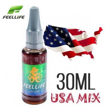 Жидкость FeelLife  USA Mix 30ml