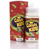Жидкость Candy King Strawberry Watermelon /100мл