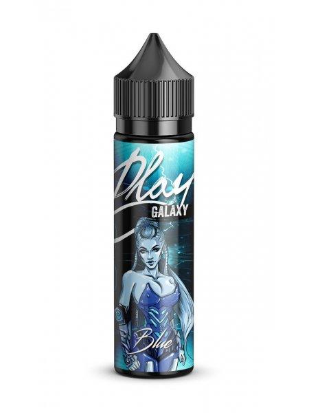 Жидкость Play Galaxy Blue /60мл