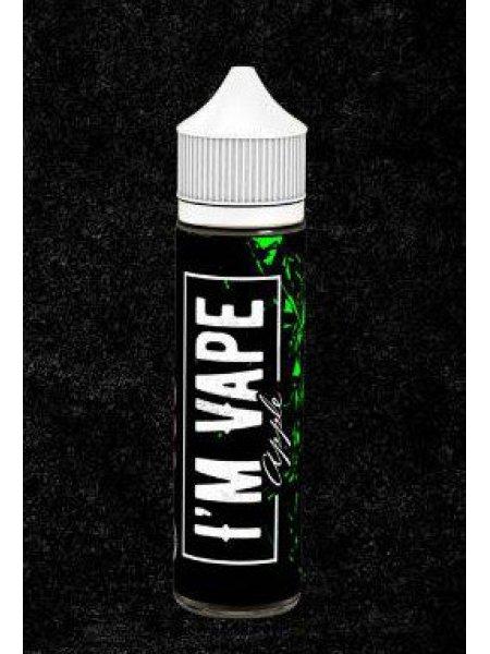 Жидкость I'M Vape Apple /60мл
