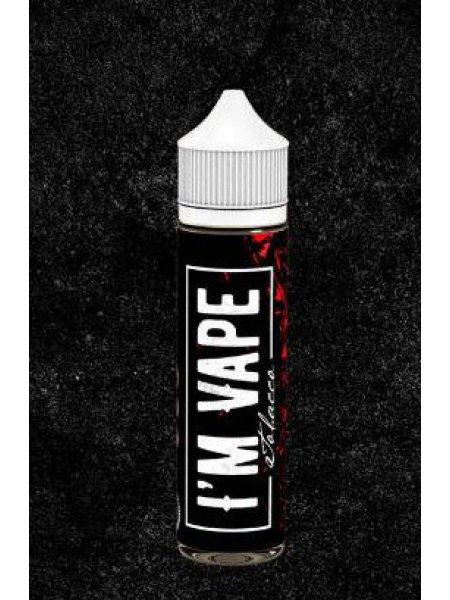 Жидкость I'M Vape Tobacco /60мл