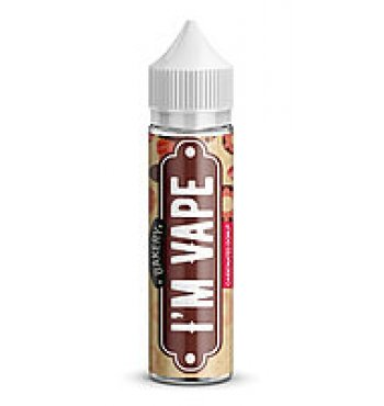 Жидкость I'M Vape Bakery Carbonated Donut /60мл