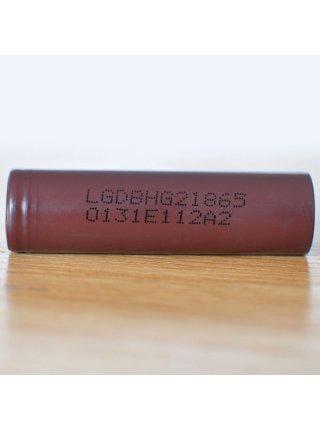 HG2 lg 3000mAh аккумулятор 18650
